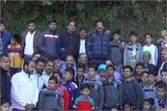 yuva agarwal sabha celebrates diwali with orphans children