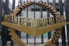 adb has entered into a loan agreement for various projects in india