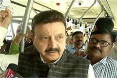 25 new city buses got for gurugram