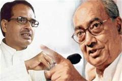 digvijay attacks on illegal mining say shame karu shivaraj
