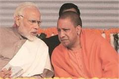 modi and yogi file objectionable remarks against