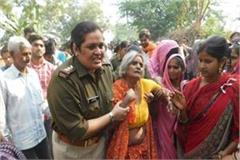 wife reached crematorium on sati after husband s death