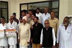 truck union strike nationwide against rto corruption