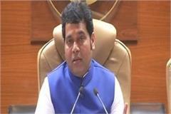 lok sabha elections to be fought on their performs shrikant sharma
