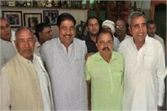 ajay chautala said he will stay for two days in sirsa
