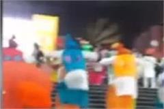 world record in bhangra