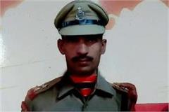 saharanpur jawans martyred in jammu and kashmir
