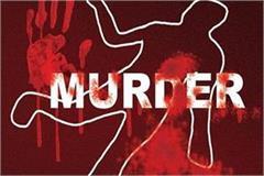 ashram loot mahant murder