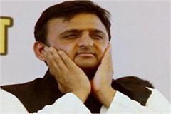 mp election arrested immediately before akhilesh s