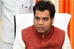 congress biggest constraint in temple construction shrikant