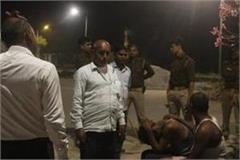 tea seller shot dead in varanasi