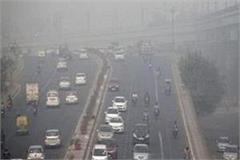 air pollution in lucknow