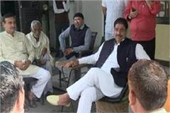 ajay chautala commented on abhay