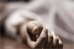bsc student s body hanged in suspicious condition