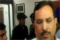 captain abhimanyu s counter attack on former cm hooda s statement