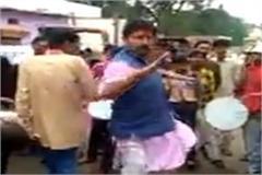 congress candidate s dance video viral