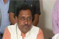 agra bjp mp kothariya arrested for attacking toll plaza