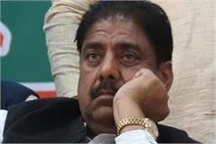 ajay chautala commented on abhay chautala