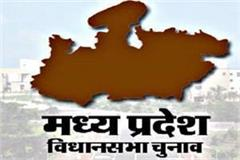 mp election bjp to field candidates from jhabua and ashok nagar