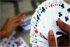 high profile gambling racket busted at marriage palace