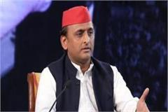 akhilesh yadav s allegation hatred in the society is spreading bjp government