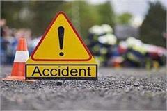 2 killed and one injured in amethi amethi