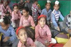 so many lakhs of children in sirmour eat the albendazole medicine