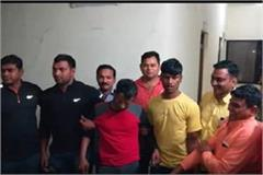 khandwa police get big success infamous criminals arrested