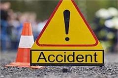 firozpur car driver crushes woman walking