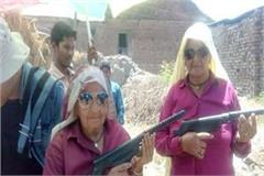 anurag kashyap will make bollywood movie on shooter dadi