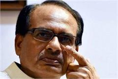 disillusionment with the public of the public is shivraj s return difficult