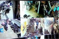 audio clip exposed looters mystery