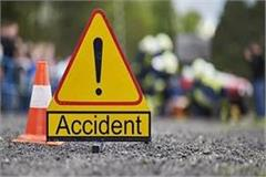 road accident in batala