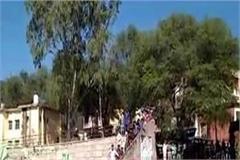 sahitya fair celebrated with great fanfare in basi