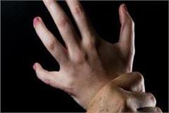 cisf daroga s wife charged with rape