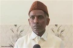 iqbal ansari speaks to ram mandir