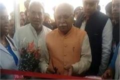 cm s drive in haryana s day in panipat showcased development work