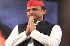 mp election samajwadi party with the help of rebels