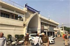 amritsar blast punjab police central security agencies