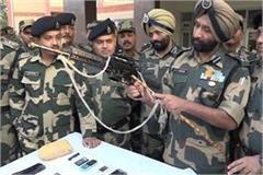 pakistani weapon heroin