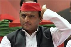 akhilesh speaks on the arrest of sp candidate it is bjp s conspiracy