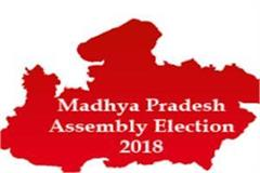 mp elections all the 230 polling booths in mp