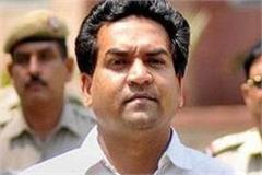 kapil mishra gather out of delhi assembly
