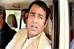 sangeet som asked for the change of name of mujjafarnagar