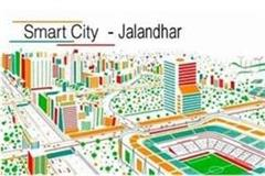 smart city project will be developed by the city