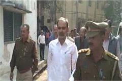 mahesh singh was sent to jail