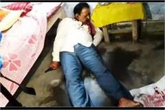 sub inspector commits suicide in bareilly police station