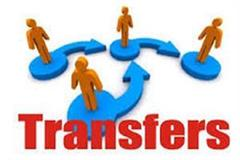 before the election of the mp the wholesale transfer