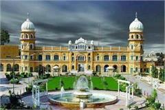 sikh devotees nankana sahib pakistan guru nanak dev prakash parv