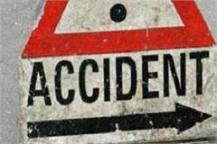 road accident yuvak death